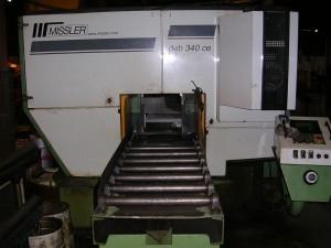 06-Scie MISSLER DEB 340